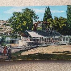 Postales: POSTAL ENVIADA DESDE HEBRON. PERTENECIENTE A JORDANIA (ANTES DE 1967).. Lote 59635559