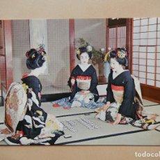 Postales: 10 POSTALES VARIAS JAPON. Lote 69739313