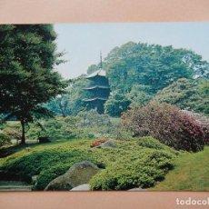 Postales: POSTAL TEMPLO JAPON. Lote 69739417