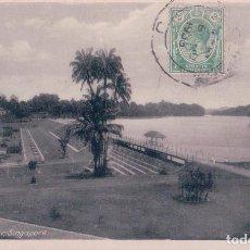 Postales: POSTAL ASIA - SINGAPORE - THE RESERVOIR. Lote 86672792