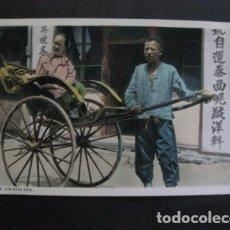 Postales: POSTAL PEKIN- PEKING - CHINA -VER FOTOS-(4.106). Lote 87176392