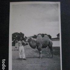 Postales: POSTAL ANTIGUA FOTOGRAFICA - CHINA -VER FOTOS-(4.142). Lote 87177744