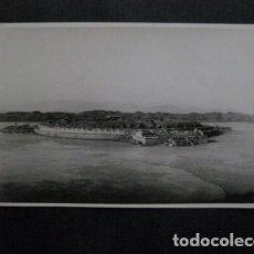 Postales: CHINA - FOTO ANTIGUA -NO POSTAL - REVERSO BLANCO - TAMAÑO POSTAL -VER FOTOS-(4.168). Lote 87179040