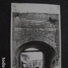 Postales: CHINA - FOTO ANTIGUA -NO POSTAL - REVERSO BLANCO - TAMAÑO POSTAL -VER FOTOS-(4.175). Lote 87179396