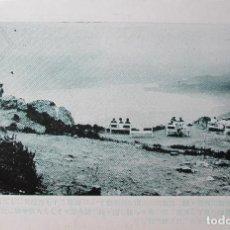 Postales: TARJETA POSTAL - JAPON - ASIA - SIN CIRCULAR . Lote 88585272