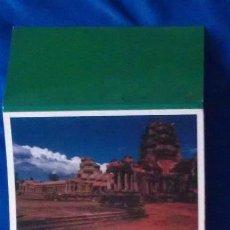 Postales: ANGKOR WAT -CAMBOYA. Lote 94874907