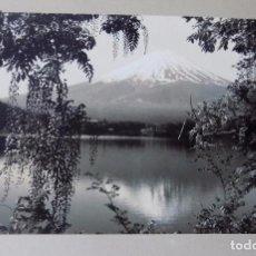Postales: ANTIGUA POSTAL. MONTE FUJI. JAPON 1938. W. Lote 104275967