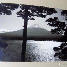Postales: ANTIGUA POSTAL. MONTE FUJI. JAPON 1938. W. Lote 104276027