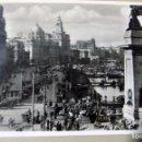 Postales: ANTIGUA POSTAL. PUERTO DE SHANGAI, 1938. W. Lote 104276407