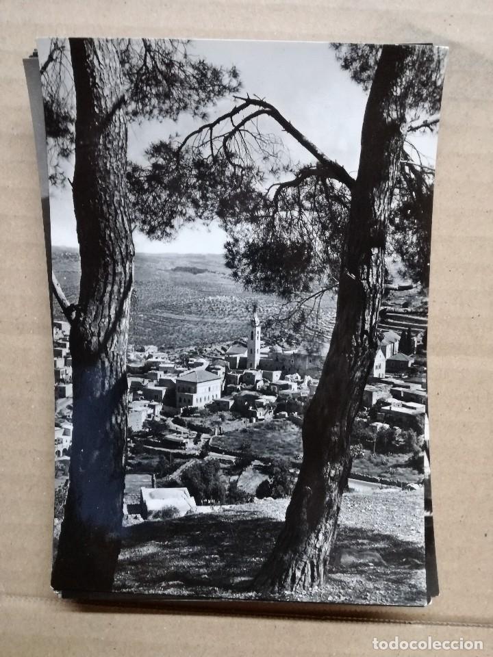 Postales: 33 POSTALES TIERRA SANTA,CUSTODIA FRANCESCANA DE TERRA SANTA. - Foto 7 - 108261947