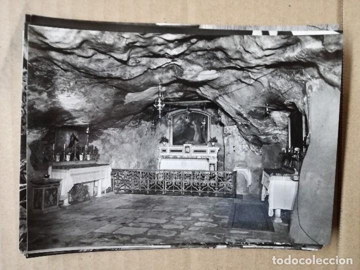 Postales: 33 POSTALES TIERRA SANTA,CUSTODIA FRANCESCANA DE TERRA SANTA. - Foto 12 - 108261947