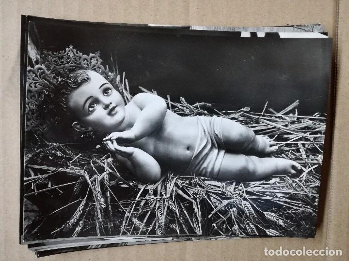 Postales: 33 POSTALES TIERRA SANTA,CUSTODIA FRANCESCANA DE TERRA SANTA. - Foto 13 - 108261947