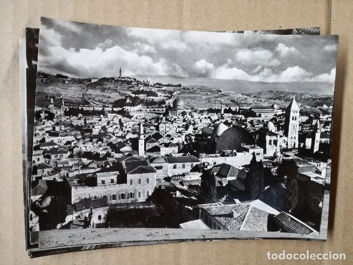 Postales: 33 POSTALES TIERRA SANTA,CUSTODIA FRANCESCANA DE TERRA SANTA. - Foto 16 - 108261947