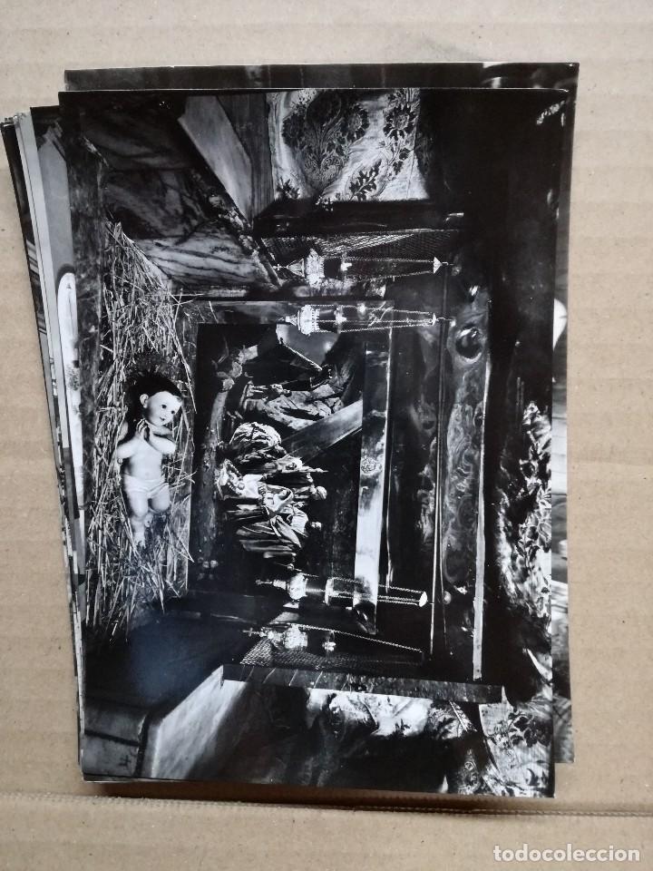 Postales: 33 POSTALES TIERRA SANTA,CUSTODIA FRANCESCANA DE TERRA SANTA. - Foto 18 - 108261947