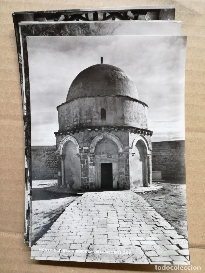 Postales: 33 POSTALES TIERRA SANTA,CUSTODIA FRANCESCANA DE TERRA SANTA. - Foto 22 - 108261947