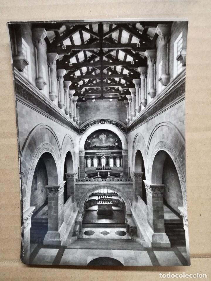 Postales: 33 POSTALES TIERRA SANTA,CUSTODIA FRANCESCANA DE TERRA SANTA. - Foto 30 - 108261947