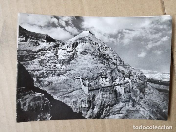 Postales: 33 POSTALES TIERRA SANTA,CUSTODIA FRANCESCANA DE TERRA SANTA. - Foto 35 - 108261947