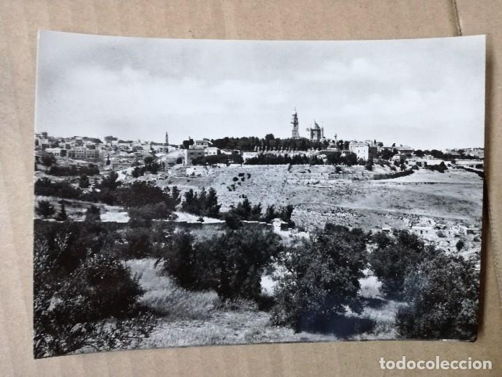 Postales: 33 POSTALES TIERRA SANTA,CUSTODIA FRANCESCANA DE TERRA SANTA. - Foto 36 - 108261947