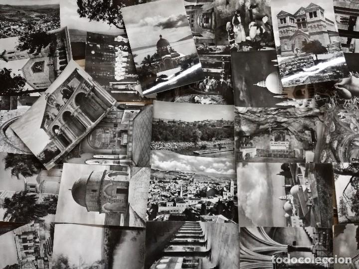 Postales: 33 POSTALES TIERRA SANTA,CUSTODIA FRANCESCANA DE TERRA SANTA. - Foto 38 - 108261947