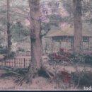 Postales: POSTAL JAPON - THE HAKUUN HOTEL OMOTO PARK - ITSUKUSHIMA. Lote 108801743