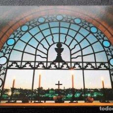 Postales: JERUSALEM. 3614 VISTA NOCTURNA DE LA PARTE ANTIGUA. NUEVA. Lote 109359275