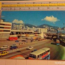 Postales: POSTAL DE HONG KONG. TUNEL 1062. Lote 114836207
