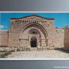 Postales: POSTAL JERUSALEM TOMB OF THE VIRGIN TUMBA DE LA VIRGEN AÑOS 30 UVACHROM A.G. MUNICH PAL VI : 6017. Lote 119460843