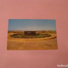 Postales: POSTAL DE ISRAEL. JERUSALEN. JERUSALEM. ED. PALPHOT. . Lote 125097847