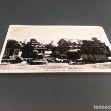 Postales: POSTAL (MADRAS. SEVEN PAGODAS, NR) INDIA. ED. HIGGINBOTHAMS LTD. MADRAS & BANGALORE. Lote 125117783