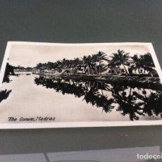 Postales: POSTAL (MADRAS. THE COOUM) INDIA. ED. CHIGGINBOTHAMS LTD. MADRAS & BANGALORE. Lote 125118319