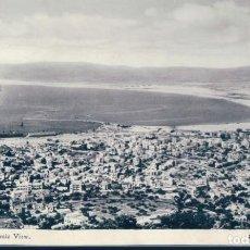 Postales: POSTAL HAIFA - PANORAMIC VIEW - ISRAEL. Lote 134095358
