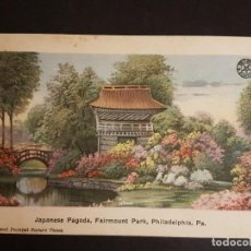 Postales: JAPON JAPAN POSTAL OLD POSTCARD. Lote 140685622