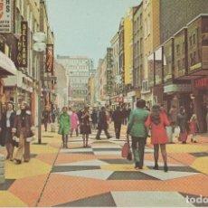 Postales: POSTALES PPOSTAL LONDON LONDRES VINTAGE AÑOS 70. Lote 146650906