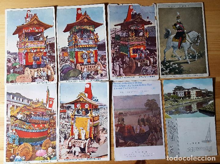 LOTE DE 72 POSTALES DE JAPON (Postales - Postales Extranjero - Asia)