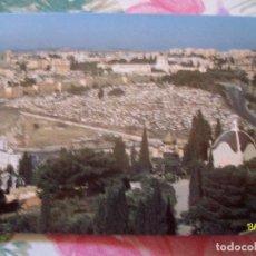 Postales: POSTAL DOMINUS FLEVIT CHAPEL LA IGLESIA DE PEDRO Y LUGAR DONDE JESUS LLORO. Lote 151713758