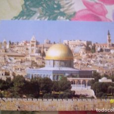 Postales: POSTAL VISTA GENERAL JERUSALEN. Lote 151713902