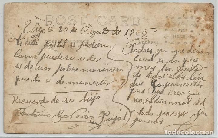 Postales: POSTAL ANTIGUA GRUPO MUJERES JAPONESAS JAPON 1928 ANIMADA - Foto 2 - 155374914