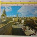 Postales: POSTAL DE ISRAEL. BELÉN BETHLEHEM. 305. Lote 160753066