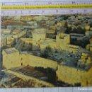 Postales: POSTAL DE ISRAEL. JERUSALEN, CIUDADELA Y PUERTA DE JAFFA. 307. Lote 160753146