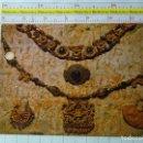 Postales: POSTAL DE LA REPÚBLICA DEMOCRÁTICA DEL YEMEN. JOYA TÍPICA YEMENÍ TAWAHI MUSEUM. 324. Lote 160753862