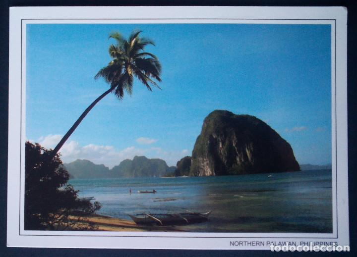 CTC - NORTHERN PALAWAN PHILIPPINES - FILIPINAS - ASIA - SIN CIRCULAR (Postales - Postales Extranjero - Asia)