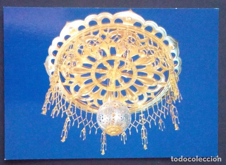 CTC - CONTAINER OF LORD BUDDHA´S RELICS - INTERESANTE REVERSO EN JAPONES - SIN CIRCULAR (Postales - Postales Extranjero - Asia)