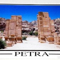 Postales: POSTAL - JORDANIA, PETRA. Lote 174556087