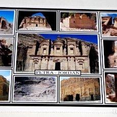 Postales: POSTAL - JORDANIA, PETRA. Lote 174561183