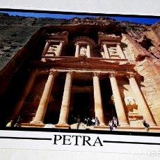 Postales: POSTAL - JORDANIA, PETRA. Lote 174561362
