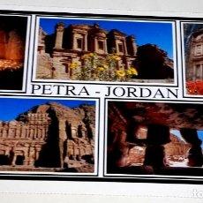 Postales: POSTAL - JORDANIA, PETRA. Lote 174561560