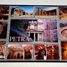 Postales: POSTAL - JORDANIA, PETRA. Lote 174562565