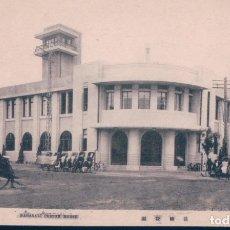 Postales: POSTAL JAPON - FAMOUS VIEWS IN NAGASAKI - CUSTOM HOUSE. Lote 176543534
