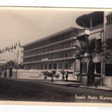 Postales: IZMIR NATO KARARGAHI TURQUIA. Lote 178153854