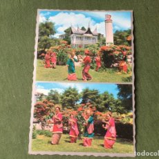 Postales: POSTAL- TARI BARABAH - LA DE LA FOTO VER TODOS MIS LOTES DE POSTALES. Lote 180449916